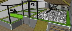 ouverture d une salle freesports 224 villard de lans planeteski