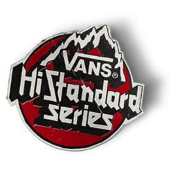 La tournée mondiale 2016 Vans Hi-Standard Snow Series