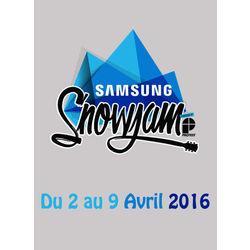 Snow Jam 2016 aux 2 Alpes