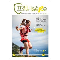 Trail en Isère