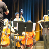 Festival des Cimes et des Notes 2016 à Lans-en-Vercors