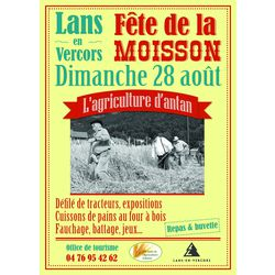 Un week end entre tradition, sport et culture à Lans-en-Vercors