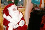 Chalet du Père Noël 2016 à Chamrousse