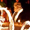 Le Noël enchanté 2016 d'Oz-en-Oisans