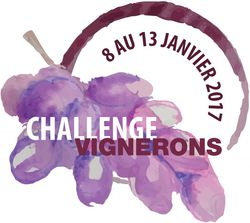 Challenge des Vignerons 2017 à Chamrousse