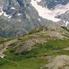 Le Parc National des Ecrins comme terrain de jeu