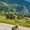 Look Marmotte Grandfondo à l'Alpe-d'Huez