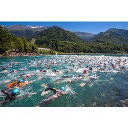Festival du triathlon 2017 à l'Alpe-d'Huez