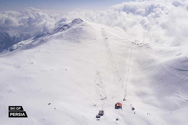 Ski of Persia - Le Guide du Ski en Iran