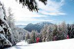 Savoie Grand Revard, ski alpin