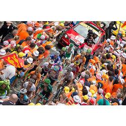 Tour de France 2018 / L'étape 12 à l'Alpe d'Huez