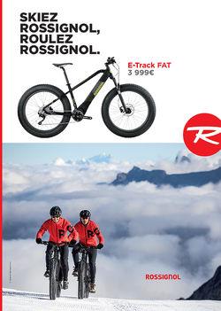 Cet hiver ça roule en station avec Rossignol !