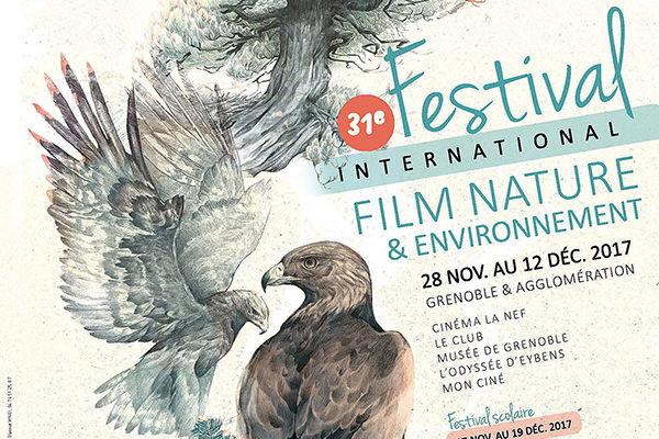 Festival International du Film Nature et Environnement 2017