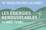 11e Rencontres alpines 2017 à Sallanches