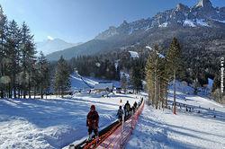 La station du Col de Marcieu lance sa saison dès ce week-end !