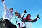 Skibus : Atteindre les sommets c'est simple et économique !
