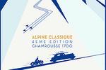 """L'Alpine Classique 2018"" à Chamrousse"