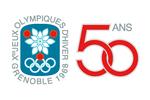 Les 50 ans des Jeux Olympiques de Grenoble : les temps forts