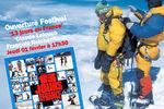 Festival CinéMontagne Chamrousse 2018
