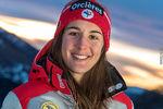 Alizée Baron à la conquête des Jeux Olympiques