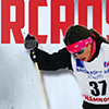 15e Nordic Skiercross 2018 à Chamrousse