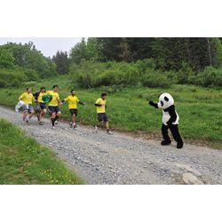Le PANDATHLON fait peau neuve à l'Alpe d'Huez!