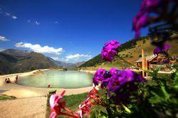 Le 23 juin... Direction Les 2 Alpes pour les vacances d'été !