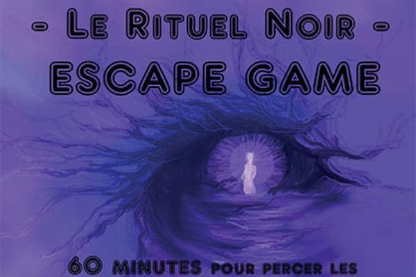 Un Escape Game dans les Grottes de St Christophe