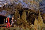 Le massif des Bauges labellisé Géoparc à l'UNESCO