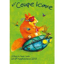 Coupe Icare 2018 à St-Hilaire-du-Touvet