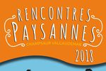 Le Champsaur & Valgaudemar, 8e édition des Rencontres paysannes