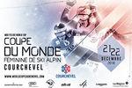 Audi Fis Coupe du monde féminine de ski alpin 2018 à Courchevel