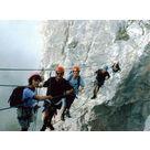 Via ferrata en Tarentaise - Bureau des Guides de Montalbert