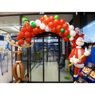 Arche en Ballons 80 ans
