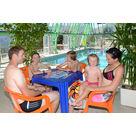 Bar de la piscine patinoire «La Pomme Douce»