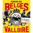Semaine Festive des Belges !