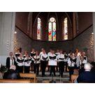 Soirée d'automne par la Chorale le Choeur du Pratz