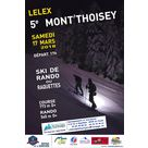 La Mont' thoisey