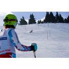 Coupe d'argent trophée Banque Populaire des Alpes Chamrousse
