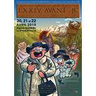 Les nouvelles aventures de Marie et Octavie : LXXIV avant J.C.