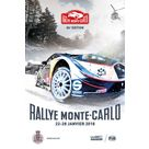 Rallye Monte Carlo WRC 2019