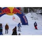 Red Bull Tout Schuss #4