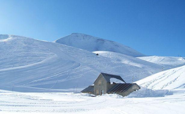Station alpe du grand serre vacances au ski alpe du grand serre planeteski - Office du tourisme alpe du grand serre ...