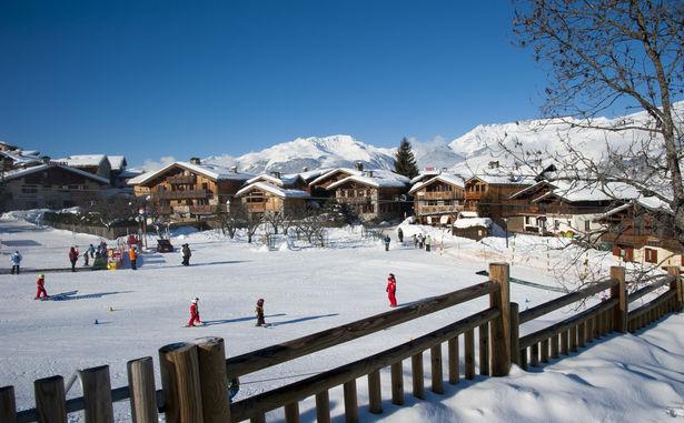 Station montchavin coches les vacances au ski - Office de tourisme montchavin les coches ...