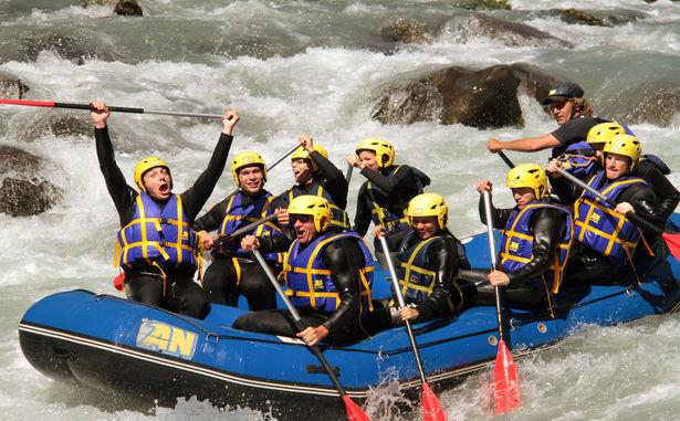 STATANMSM01730056 - rafting