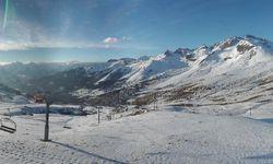 Webcam Webcam Arrivée TS Mollaret (altitude 2000m).