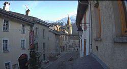 Webcam Webcam du village