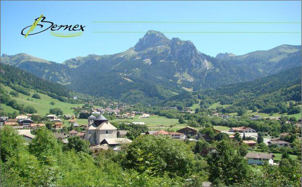 Village Bernex