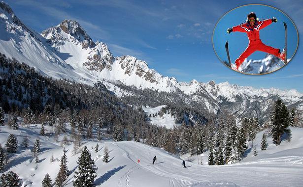 Ceillac - Ski alpin