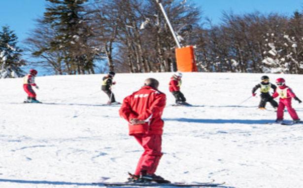 Chalmazel - Ecole de Ski